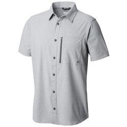 Columbia Tech Trail™ Short Sleeve Shirt - Men's